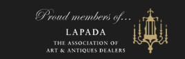 Blackbrook Gallery are Lapada Members