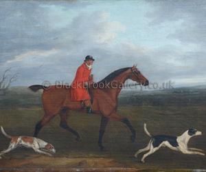 Huntsman & Hounds