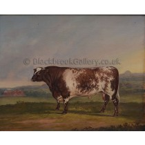 sir-leoline-david-dalby-animal-painting[1]